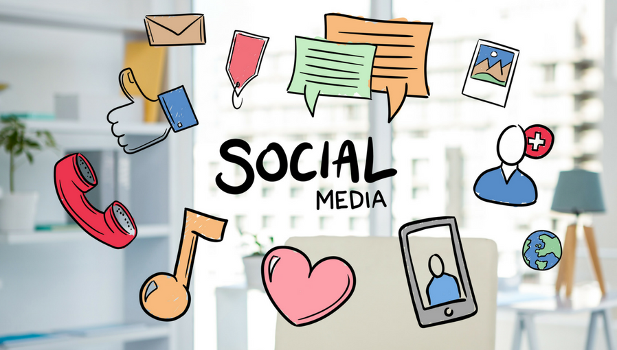Social Media Marketing: Setting A Strong Foundation for Your Startup Business