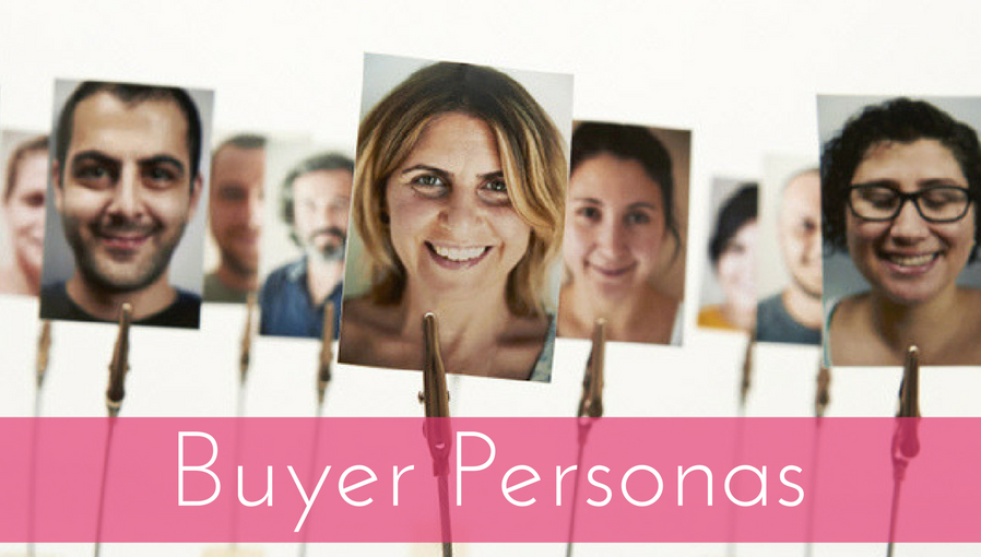 Creating Buyer Personas: The New Marketing Focus For Your Business