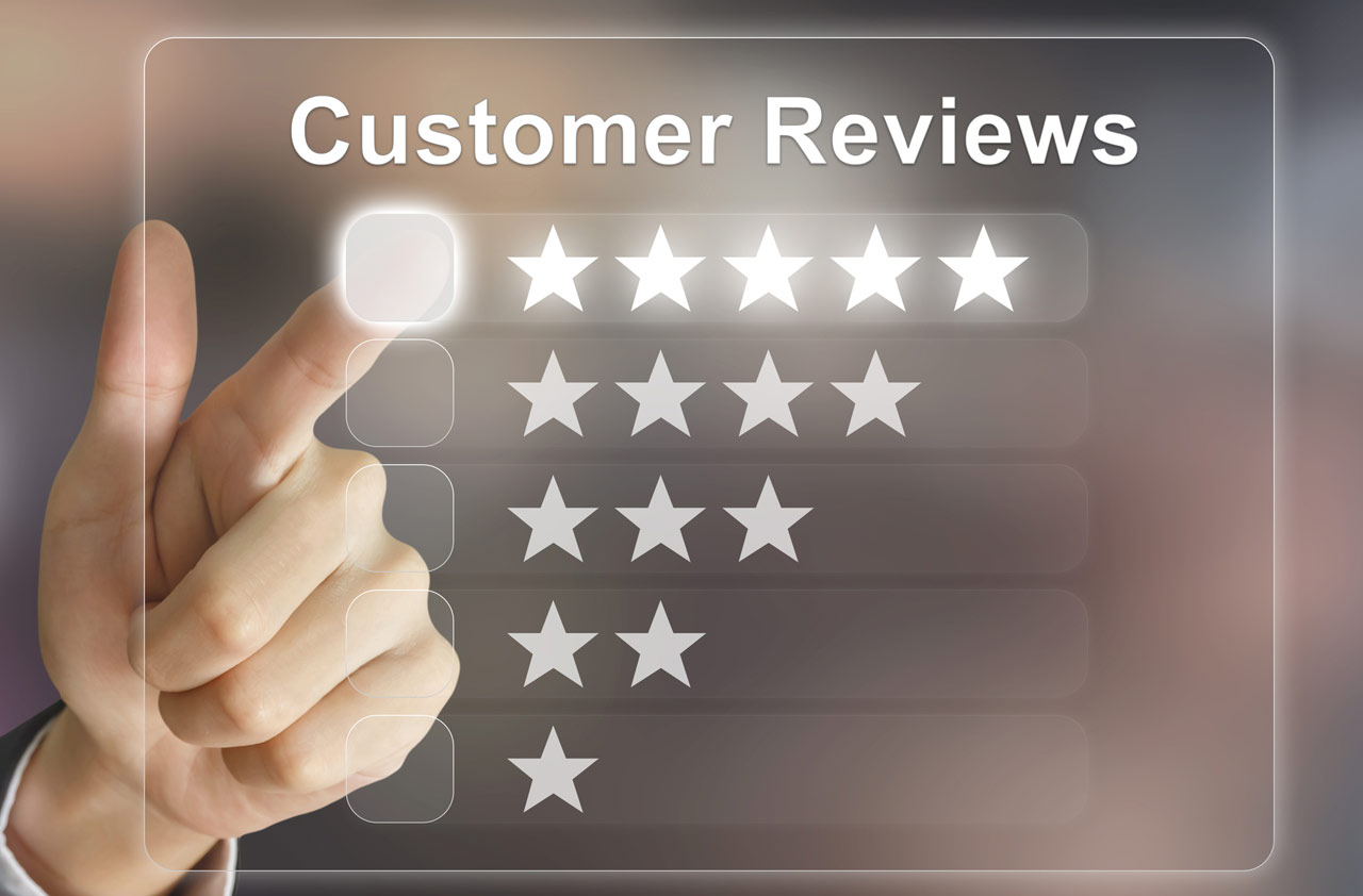 3 Major Reasons Why You Need Online Reviews