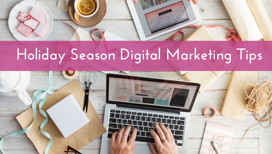 4 Holiday Marketing Tips To Keep In Mind