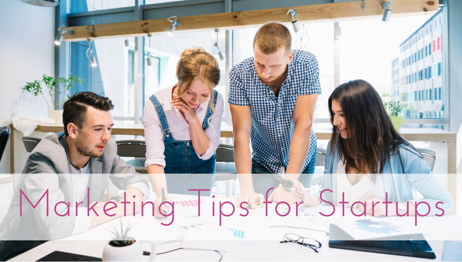 5 Crucial Marketing Tips for Startups