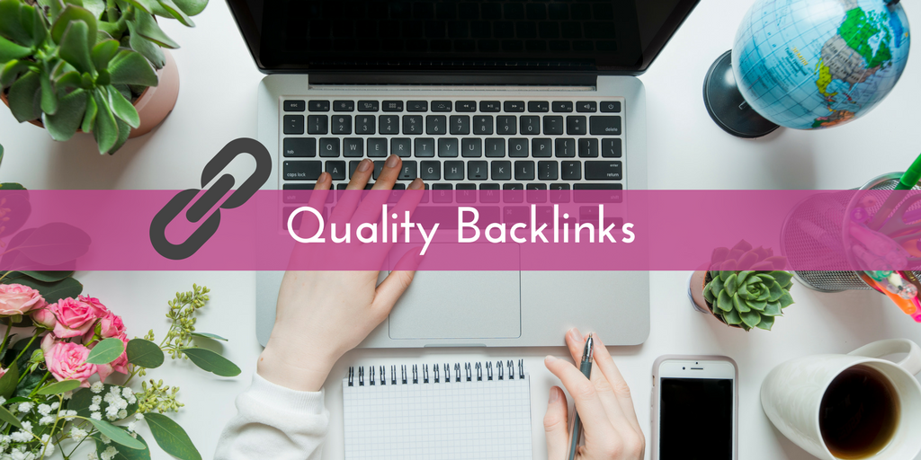 4 Simple Strategies To Get More Quality Backlinks