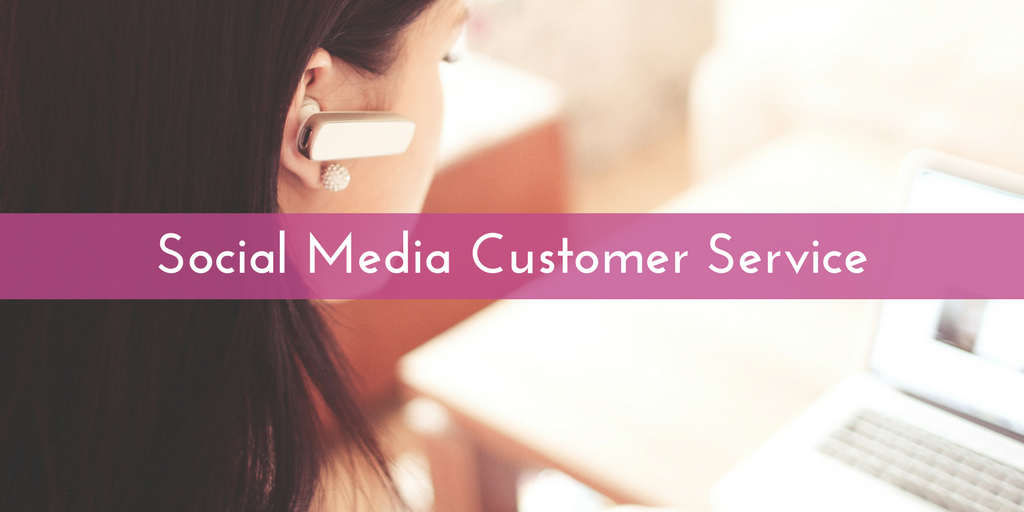 3 Keys to Great Social Media Customer Service