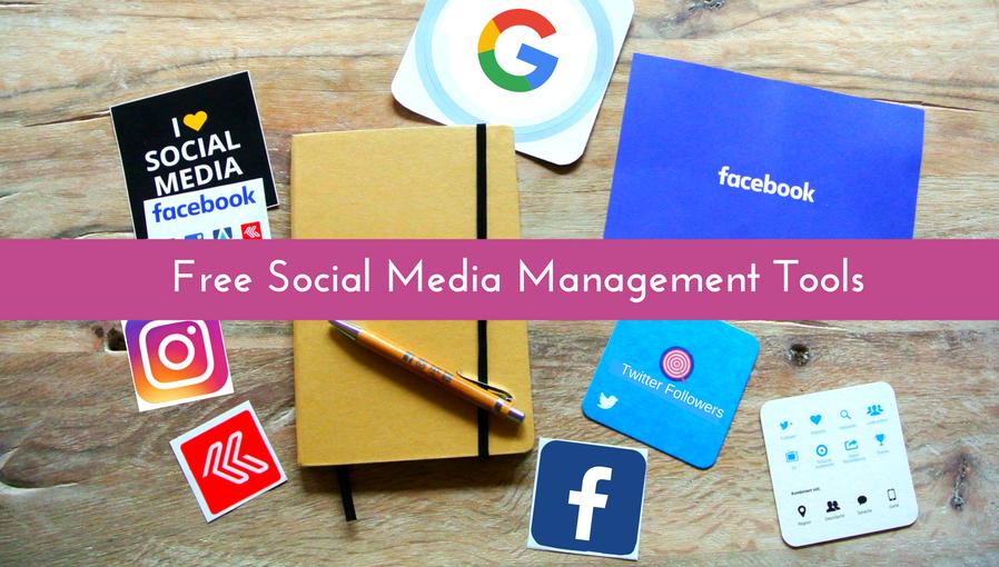6 Free Social Media Management Tools You Should Start Using