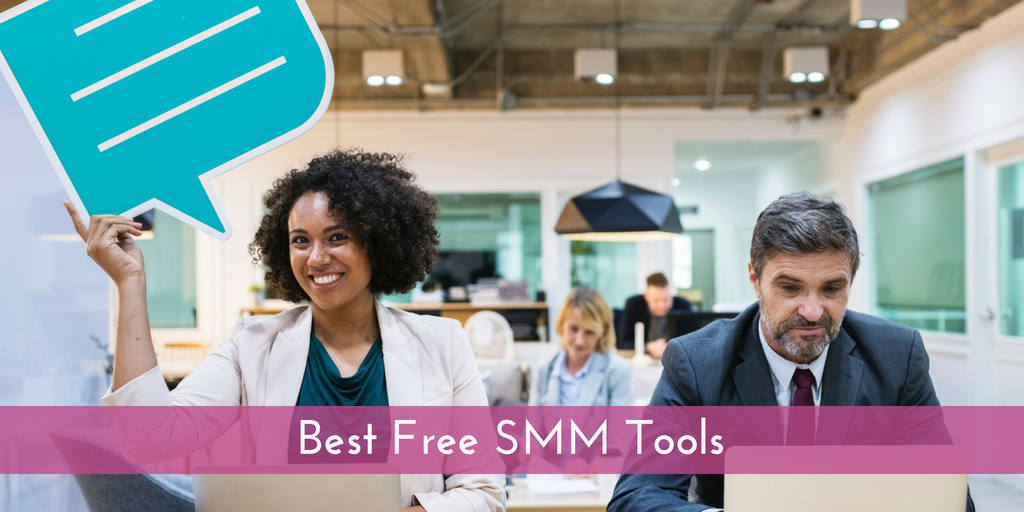 Best Free Social Media Management Tools for 2018